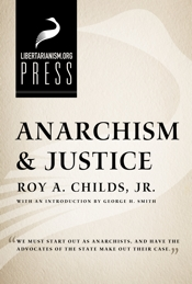 Anarchism and Justice
