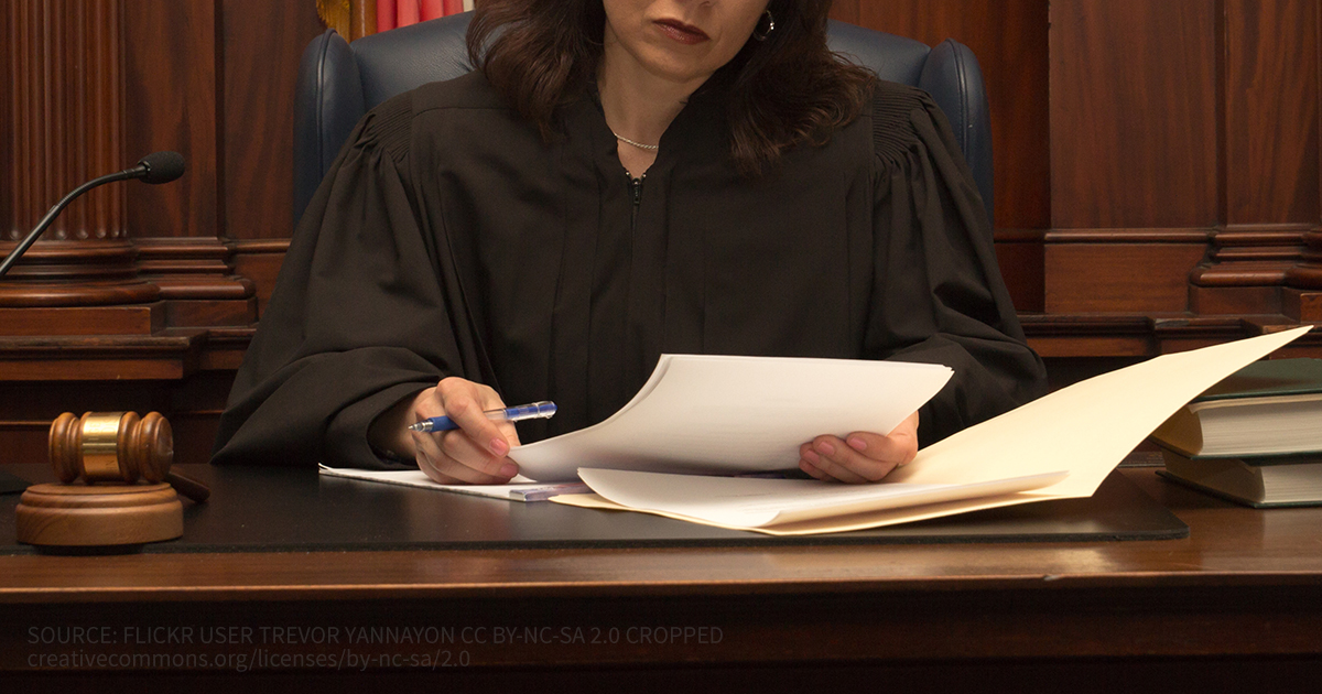 the importance of judicial review Judicial review: the problems  on the coming into operation of this act and all judicial jurisdiction which may be  in a position of major national importance.