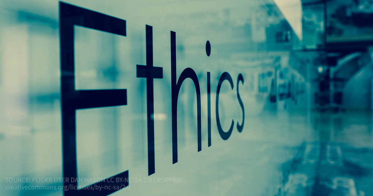 what are the different ethical systems