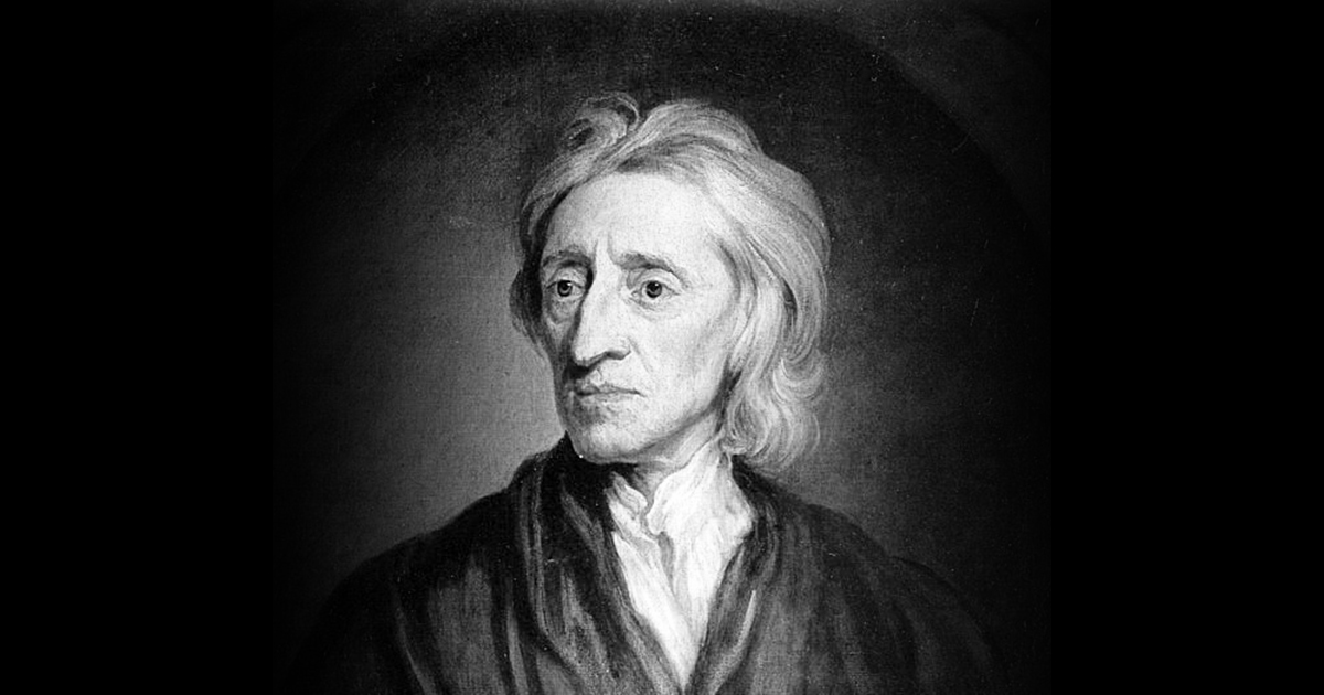 john locke private property essays The labor theory of property is a theory of natural law that holds that property  originally comes  fundamental constitutions of carolina a letter concerning  toleration two treatises of government an essay concerning  locke argued  in support of individual property rights as natural rights following the argument  the.