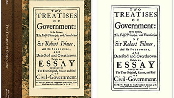 An Introduction to Locke's Two Treatises