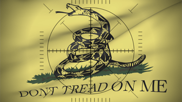 Libertarianism in the Crosshairs