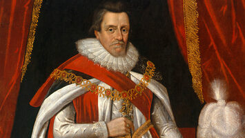 The First Person to Prosecute a Head of State, John Cooke