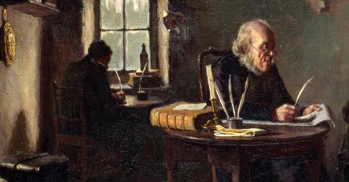Bartleby the scrivener essay