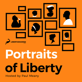 Portraits of Liberty Artwork