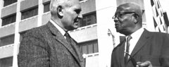A.G. Gaston: Black Businessman and Civil Rights Icon