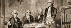 Autocracy, Democracy, and the American Founding